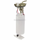 Plymouth Acclaim Fuel Pump Assembly