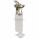 Fuel Pump Assembly 36-00062 AN