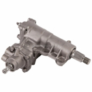 Isuzu Trooper Power Steering Gear Box
