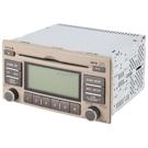 AM-FM-MP3-Single CD Radio [OEM 96100-1G785 or 96100-1G795]