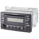 Hyundai Entourage Radio or CD Player
