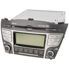 Radio-XM-Bluetooth-AM-FM [OE 961602S161TAN]