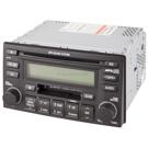 AM-FM-Cass-MP3-Single CD Radio [OEM 96160-4D100]