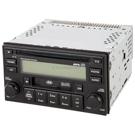 AM-FM-CASS-MP3-Single CD Radio [OEM 96180-2E600 or 00201-T7000]