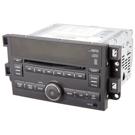 Chevrolet Aveo Radio or CD Player