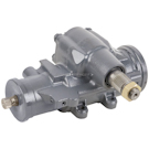 AMC Ambassador Power Steering Gear Box