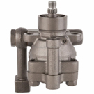 Power Steering Pump 86-02907 R