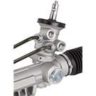 Power Steering Rack 80-00406 AN