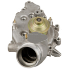 Porsche 968 Water Pump