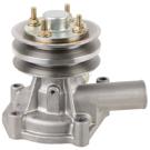 Subaru DL GF or GL Water Pump