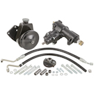 Ford Mustang Kits and Performance Parts