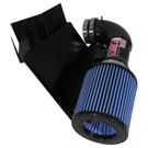 128i - 3.0L - Injen Air Intake - SP Series Intake System - Black
