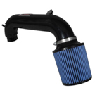 2.0L - Turbocharged - Coupe - Injen Air Intake - SP Series Intake System - Cold Air Intake - Black