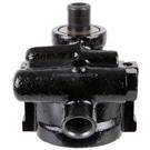 Power Steering Pump 86-01051 AN
