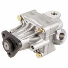 Audi 90 Power Steering Pump