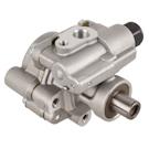 Power Steering Pump 86-01276 AN