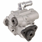Audi A6 Power Steering Pump