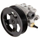 BuyAutoParts 86-01413AN Power Steering Pump 1