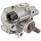 GEO Prizm Power Steering Pump