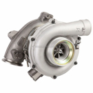 Ford Turbocharger