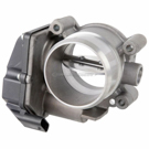 Freightliner Sprinter Van Throttle Body