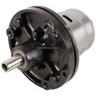Lincoln Continental Power Steering Pump
