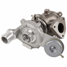 Garrett 790317-5007S Turbocharger 1
