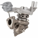 Garrett 790317-5007S Turbocharger 3