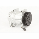 A/C Compressor 60-00804 RC