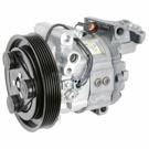 A/C Compressor 60-01280 RC