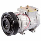 A/C Compressor and Components Kit 60-83741 RN