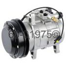 John Deere Alliance                       A/C Compressor