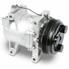 Saab 9-2X                           A/C Compressor