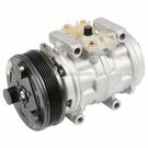 10P15C Compressor Type