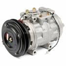 A/C Compressor 60-01188 NC