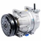 Daewoo A/C Compressor