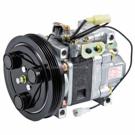 Mazda Protege                        OEM New with ClutchA/C Compressor