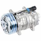 GMC Motorhome A/C Compressor