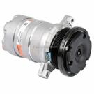 Hummer H1                             A/C Compressor