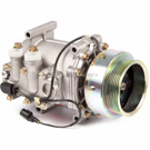 Mitsubishi 3000GT New Compressor with Clutch