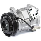 Chrysler A/C Compressor