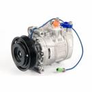 A/C Compressor 60-01332 NA