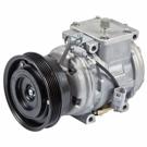 Toyota A/C Compressor
