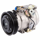 A/C Compressor and Components Kit 60-83048 RN