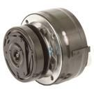 A/C Compressor 60-00934 NA