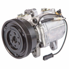 A/C Compressor 60-01334 NA
