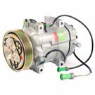 A/C Compressor 60-01330 NA