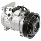 2.4L 4Cyl Engine