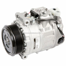 A/C Compressor and Components Kit 60-84498 RN