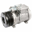 With Denso 10PA20C Compressor [prob to engine range -12-005998]